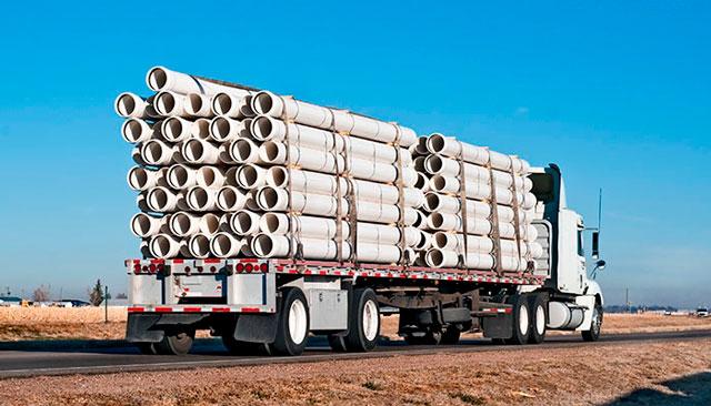 Перевозка строительных растворов смесь бетонные бсг
